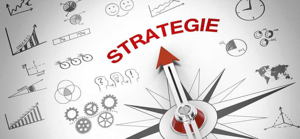 strategia de lungă durată)