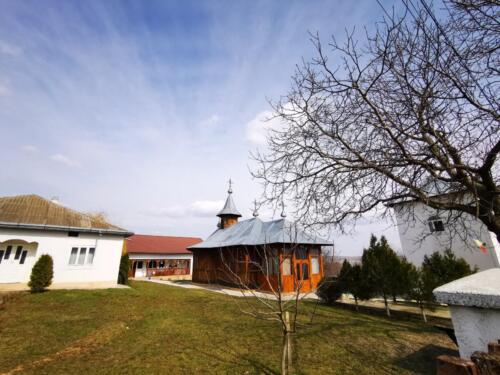 Biserica Ghilanesti (1)
