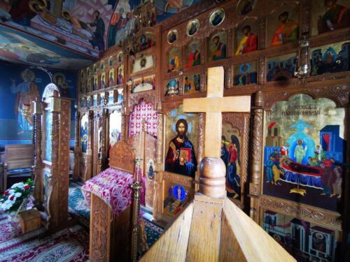 Biserica Ghilanesti (10)