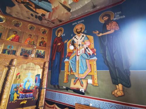 Biserica Ghilanesti (11)