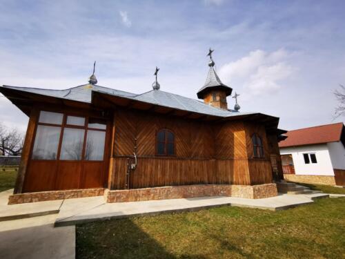 Biserica Ghilanesti (29)