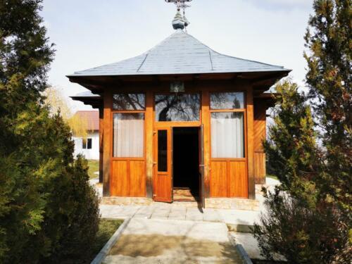 Biserica Ghilanesti (3)