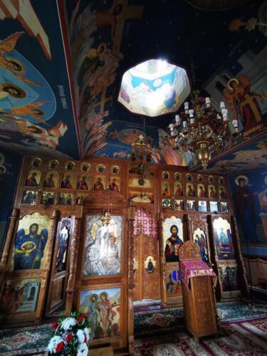Biserica Ghilanesti (4)