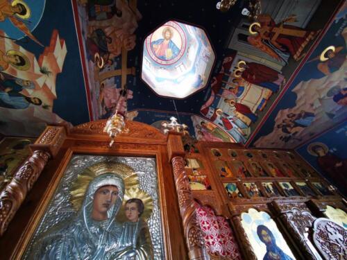 Biserica Ghilanesti (5)