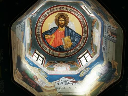 Biserica Ghilanesti (6)