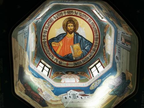 Biserica Ghilanesti (7)