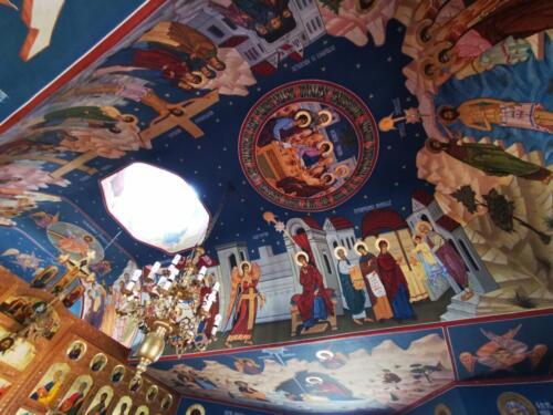 Biserica Ghilanesti (9)