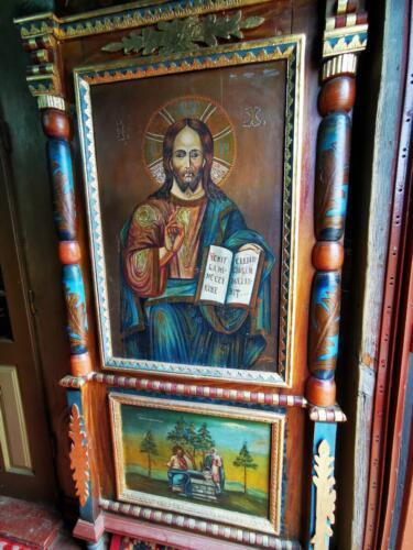 Biserica de lemn din Cristesti (17)