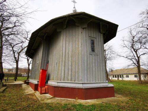 Biserica de lemn din Cristesti (26)