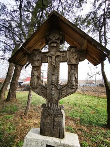 Biserica de lemn din Cristesti (31)