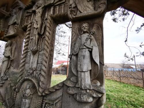 Biserica de lemn din Cristesti (39)