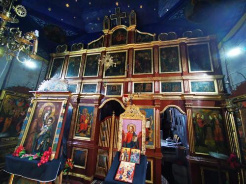 Biserica de lemn din Cristesti (5)