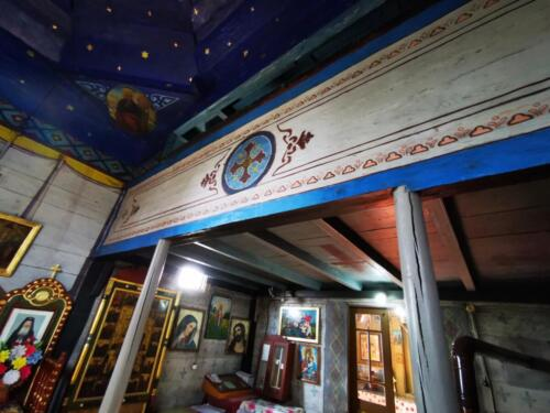 Biserica de lemn din Cristesti (8)